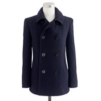 Authentic Bayswater peacoat