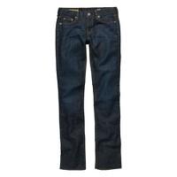 Matchstick jean in premium indigo wash