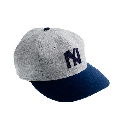 Ebbets Field Flannels® Lincoln Giants ball cap