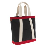 Rail and Wharf 12-hour tote