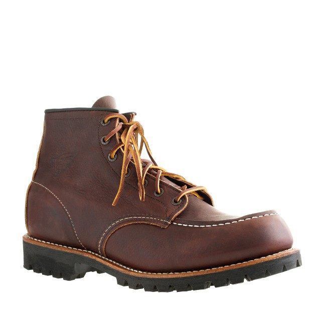 Red Wing® for J.Crew rugged classic boots