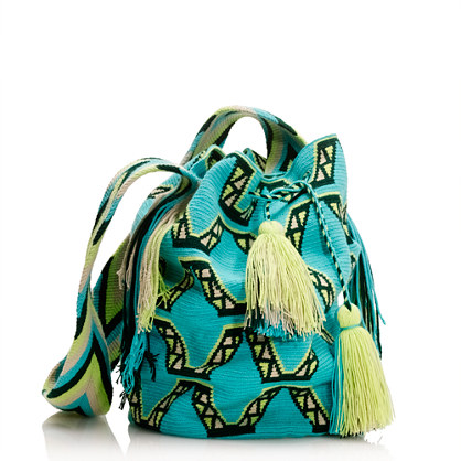 Intiq for J.Crew Mochila bag
