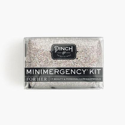 Pinch Provisions® Minimergency kit