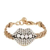 Let's Bring Back by Lulu Frost impromptu bracelet