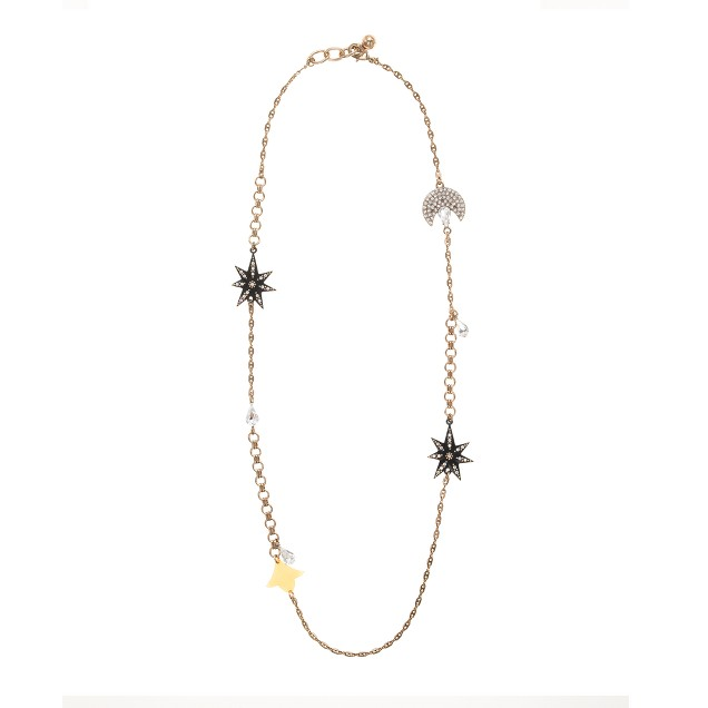 Let's Bring Back by Lulu Frost dreamscape necklace