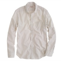 Wallace & Barnes Elsworth shirt