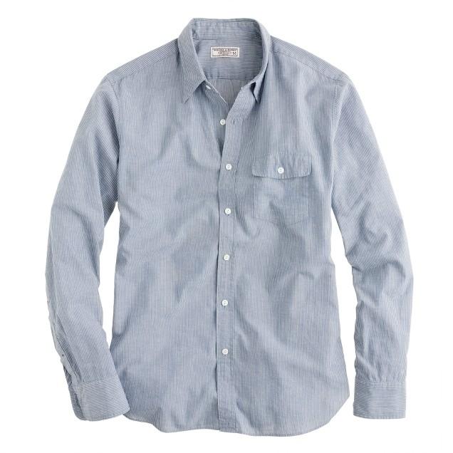 Wallace & Barnes Ainsworth shirt