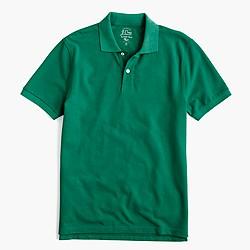 Tall classic piqué polo shirt