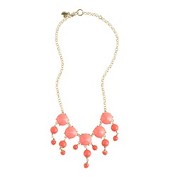 Girls' bubble necklace