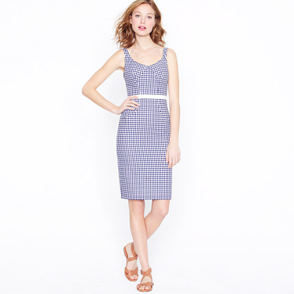 Altuzarra for J.Crew Sabrina dress