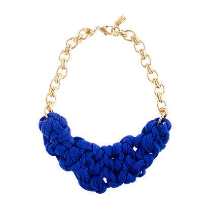 OGJM hyacinth necklace