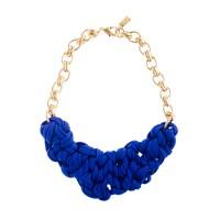 OGJM hyacinth necklace