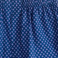 Diamond foulard boxers