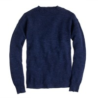 Wallace & Barnes Guernsey sweater
