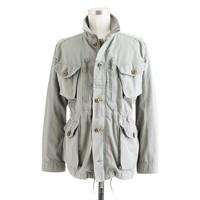 Hamilton field jacket
