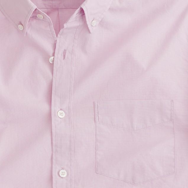 Thomas Mason® for J.Crew slim end-on-end shirt