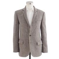 Ludlow sportcoat in herringbone English wool