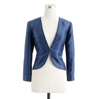 Collection organza jacket