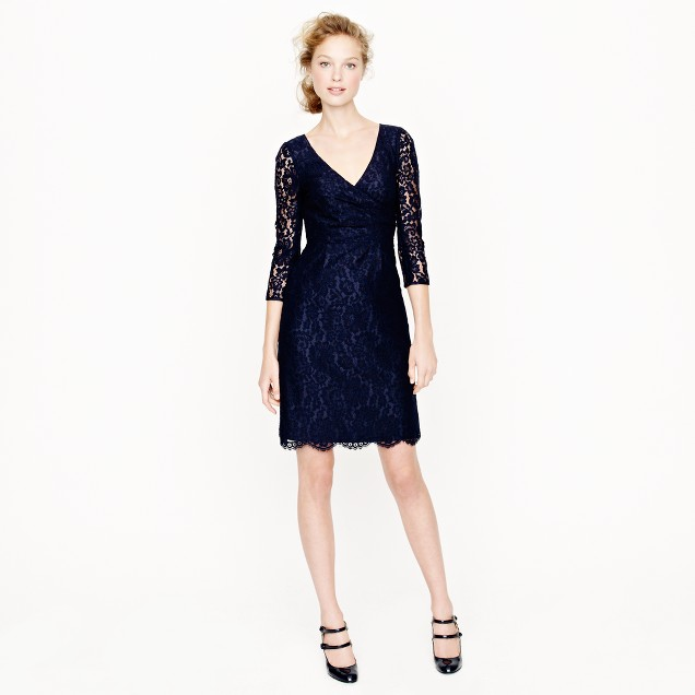 Collection lace dress
