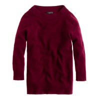 Collection cashmere bateau sweater