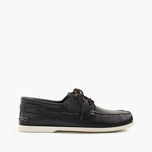 Sperry Top-Sider® for J.Crew Authentic Original 3-eye boat shoes
