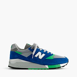 Men's New Balance® for J.Crew 998 sneakers