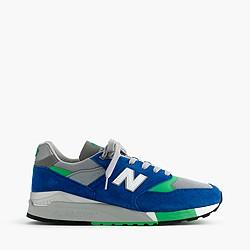 Men's New Balance® for J.Crew 998 sneakers