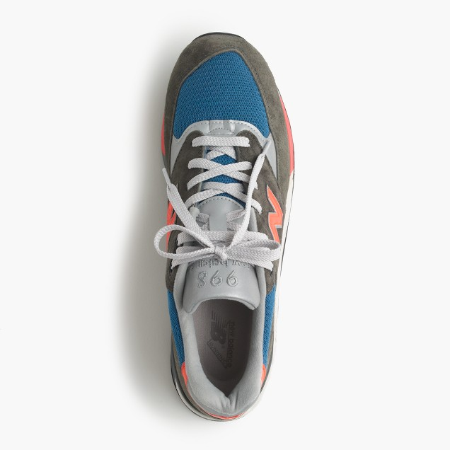New Balance® for J.Crew 998 sneakers