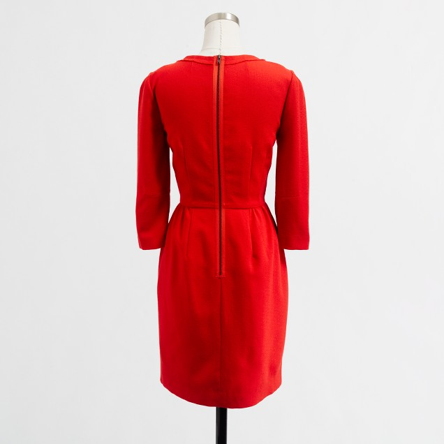 Factory anytime dress