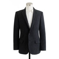 Ludlow sportcoat in Italian wool tweed