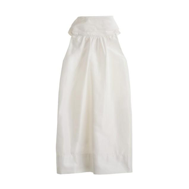 Girls' Collection silk taffeta Quinn dress