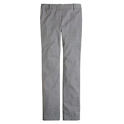 1035 trouser in Italian stretch wool