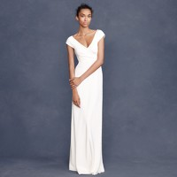 Petite Cecelia gown
