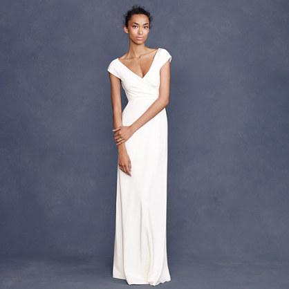Cecelia gown