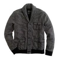 Coalridge shawl cardigan