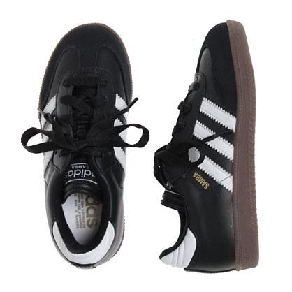 Kids' Adidas® Samba® sneakers