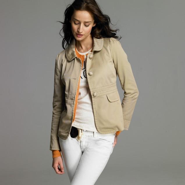 Chino Cooper jacket