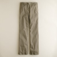 Petite heritage chino in original fit