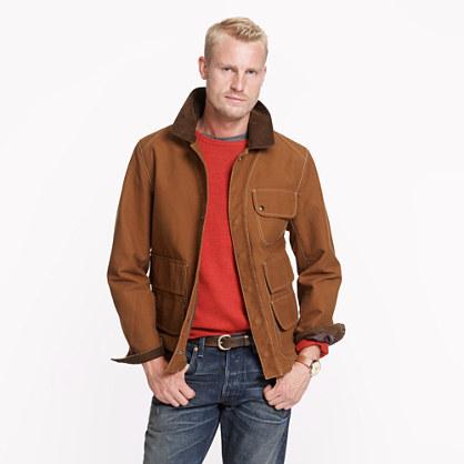Wallace & Barnes Angler jacket