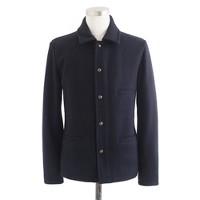 Wallace & Barnes Skiff jacket