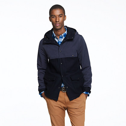 Wallace & Barnes Bransome jacket
