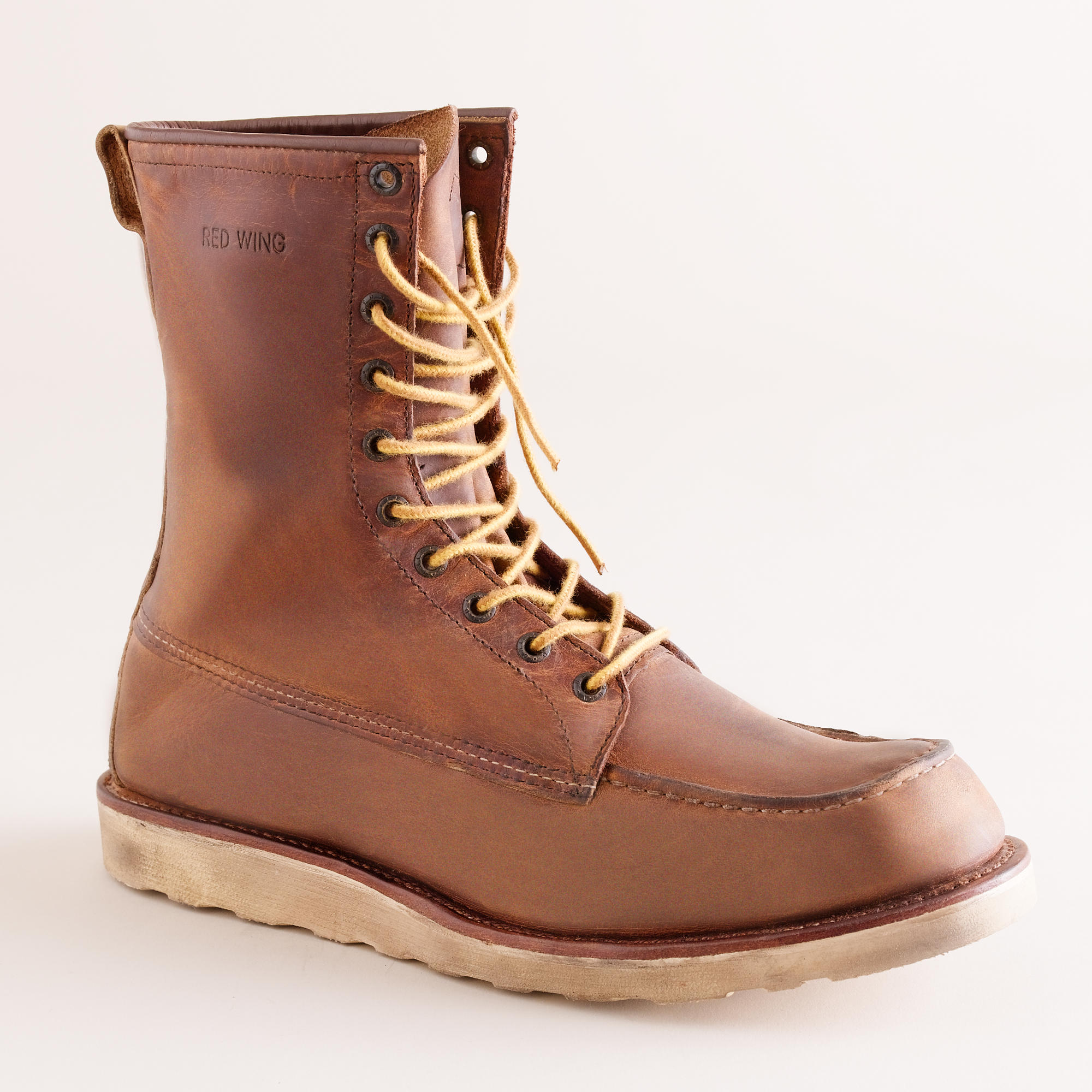 Red Wing classic Irish Setter boots : | J.Crew