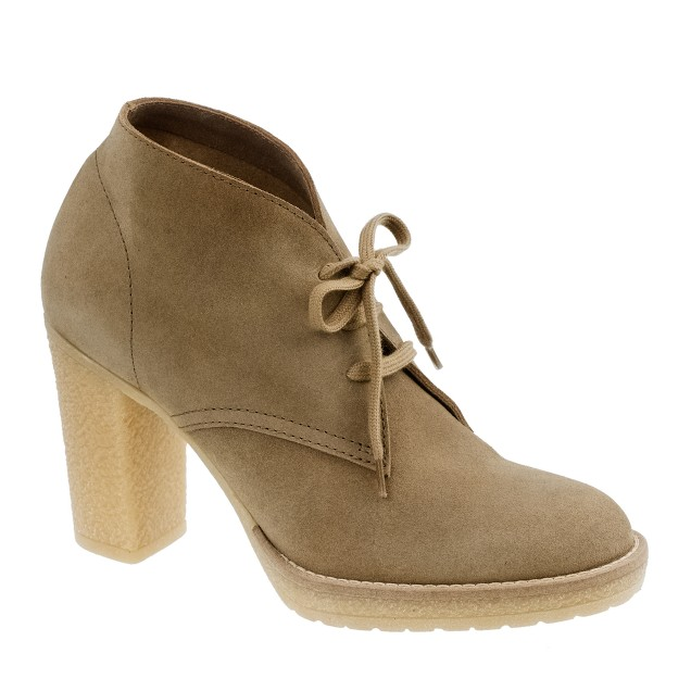 MacAlister high-heel ankle boots