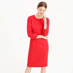 Petite Collection Italian wool dress