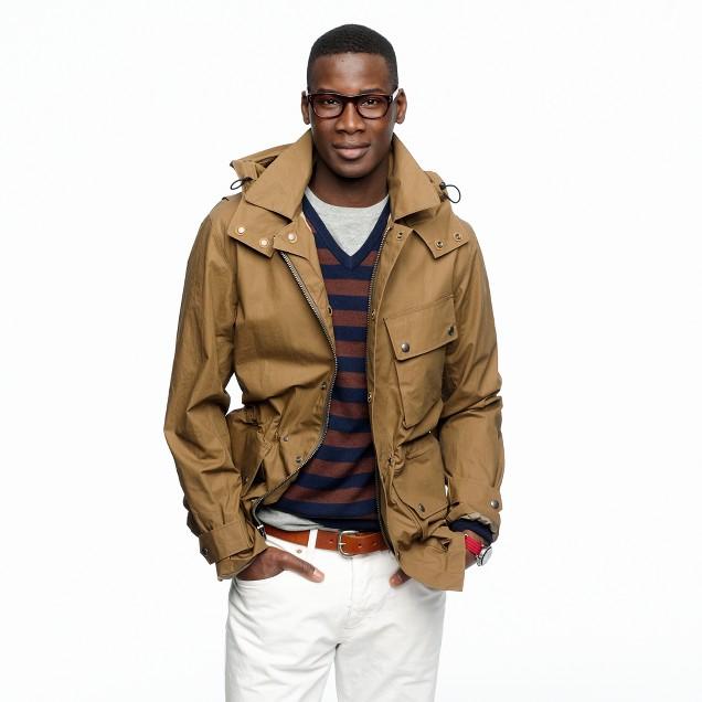 Stonehall jacket