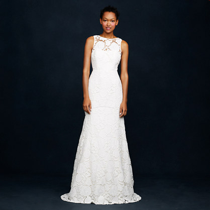 Heloise gown