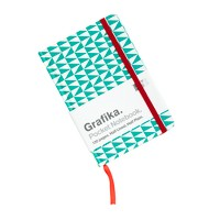 Grafika by 1973™ notebook