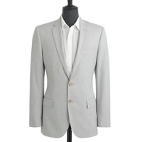 Ludlow suit jacket in Italian oxford cloth