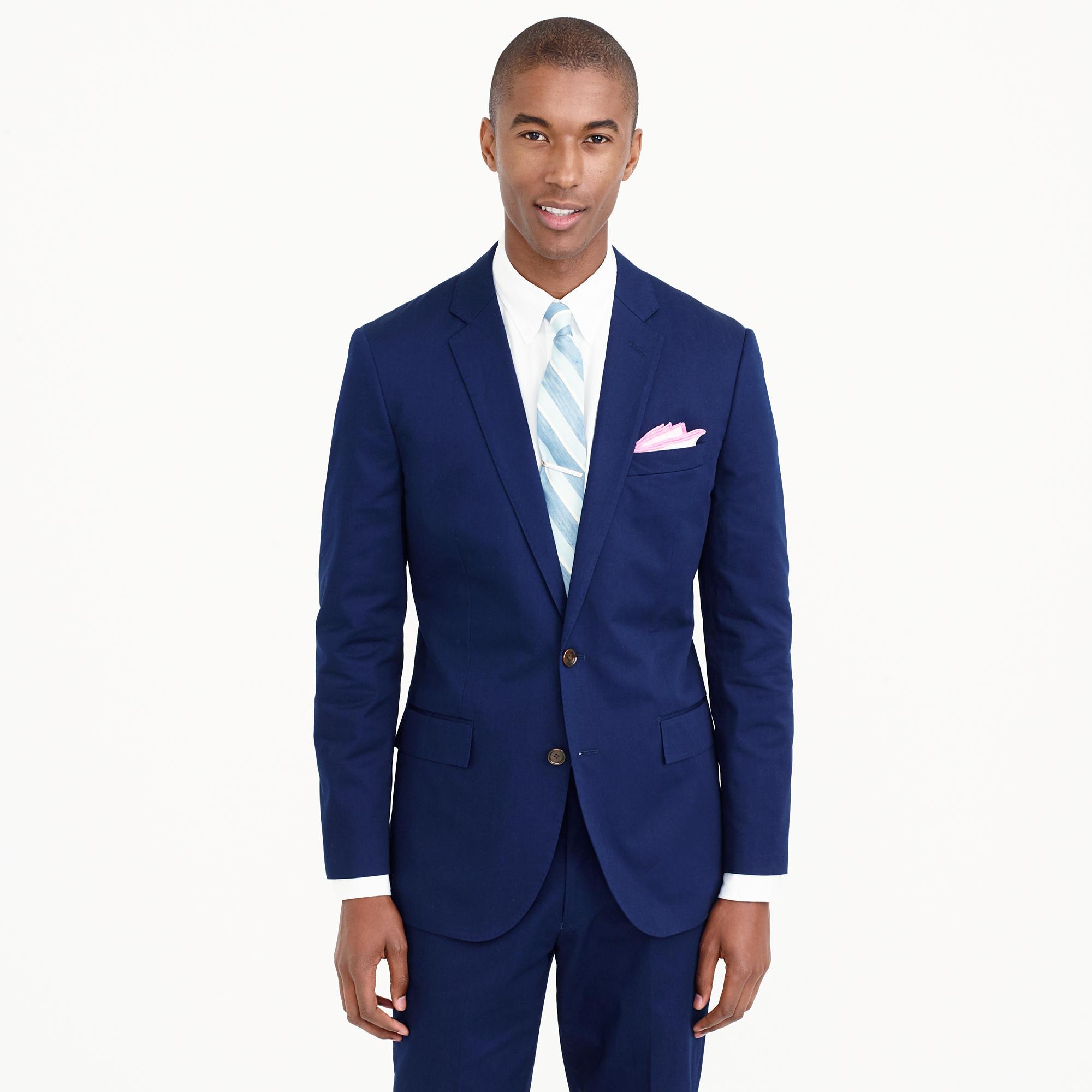 Ludlow Suit Pant In Italian Chino : Men's Suits   J.Crew