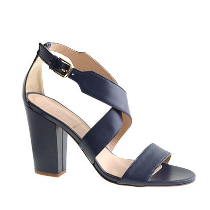 Callie high-heel sandals